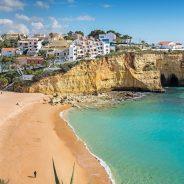 Portugal tem a melhor praia da Europa