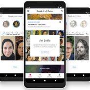 Google Art Selfie: Qual é a obra de arte mais parecida consigo?