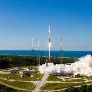 Portugal aposta nos Açores para construir um porto espacial