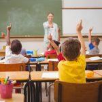 Decorações nas salas de aula podem prejudicar a aprendizagem