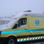 INEM alerta para cuidados a ter com o frio
