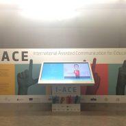 Metro do Porto inaugurou o primeiro tradutor de língua gestual