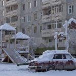 Oymyakon, a cidade habitada, mais fria do mundo