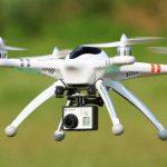 A importância dos drones no mundo atual