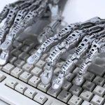 E se este artigo fosse escrito por um robô? Lia-o na mesma?