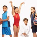 Será que o desporto influencia o crescimento do seu filho?