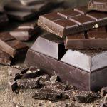 Consumo de chocolate reduz stress e inflamação