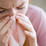 Sabe porque razão o seu nariz entope um lado de cada vez?
