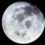 Estranho vídeo da Lua a descer sobre a Terra é totalmente real