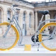 City Pibal, a bicicleta-scooter elétrica da Peugeot