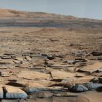 Fósseis em Marte? Estudo aponta o melhor lugar para procurar