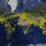 Novo recorde na aviação: mais de 200.000 aviões no ar a 29 de Junho