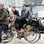Holanda pretende pagar incentivos a quem for trabalhar de bicicleta