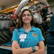 NASA – Jovem de apenas 17 anos já está a treinar para ir a Marte