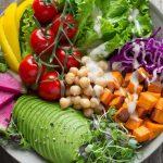 Será mais importante a qualidade ou a variedade dos alimentos?