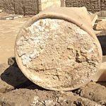 Descoberto no Egipto um queijo com 3200 anos, vai uma fatia?