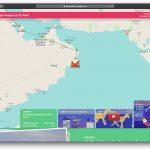 Santa Tracker Google… afinal onde anda o Pai natal?