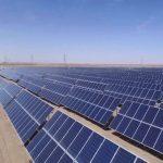 Egito inaugurou a maior central solar do mundo